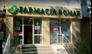 farmacia romar farm galati